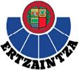 Logo Ertzaintza